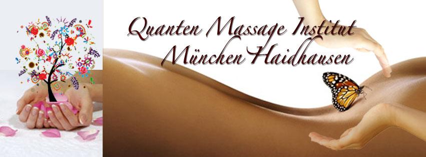 Quanten Massage Praxis München Haidhausen