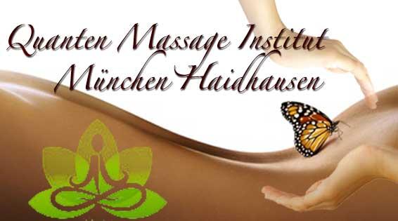 Herzliche Massagen erhalten oder zu geben lernen