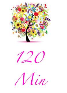 Massagegutshein Quanten Massage Praxis 120 min