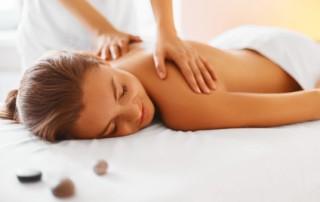 Klassische Schwedische Massage
