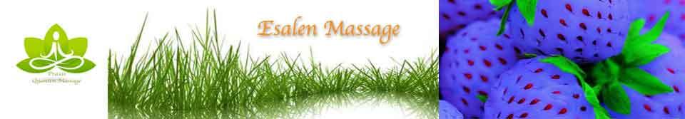 Esalen Massage München